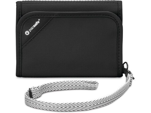 Pacsafe RFIDsafe V125 Wallet black